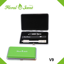 Good quality 2017 Newest products vape pen starter kits beautiful design ecigs kit e-cigarette kit from original factory vape