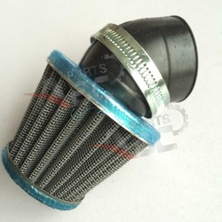 High quality 42mm Air Filter 200CC 250CC ATV Quad Dirt Bike Motorcycle Blue Colour