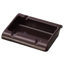 High Quality Melamine Rectangular Unique ash tray/ashtray