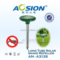 Garden tool solar powered snake stop AN-A316S