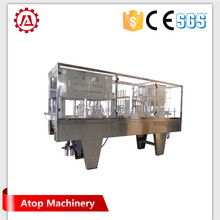 Manufacturer Supplier best quality auto aluminum foil cup sealing machine With the Best Quality