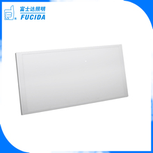 Low price dimmable 2x4 600x1200x14mm 60w 96w roof led panel light