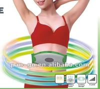 PANGAO vibration heigh performance slmming belt