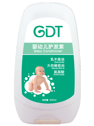 Baby Body Wash / Baby Shower Gel OEM ODM