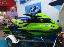 Factory direct 1800cc most powerful 4 stroke watercraft with customized colors