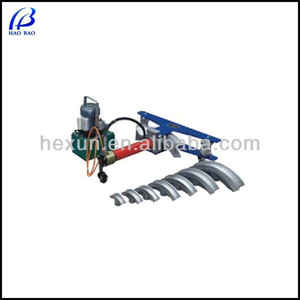 DWG-3B Used plumbing tools for sale tube bender
