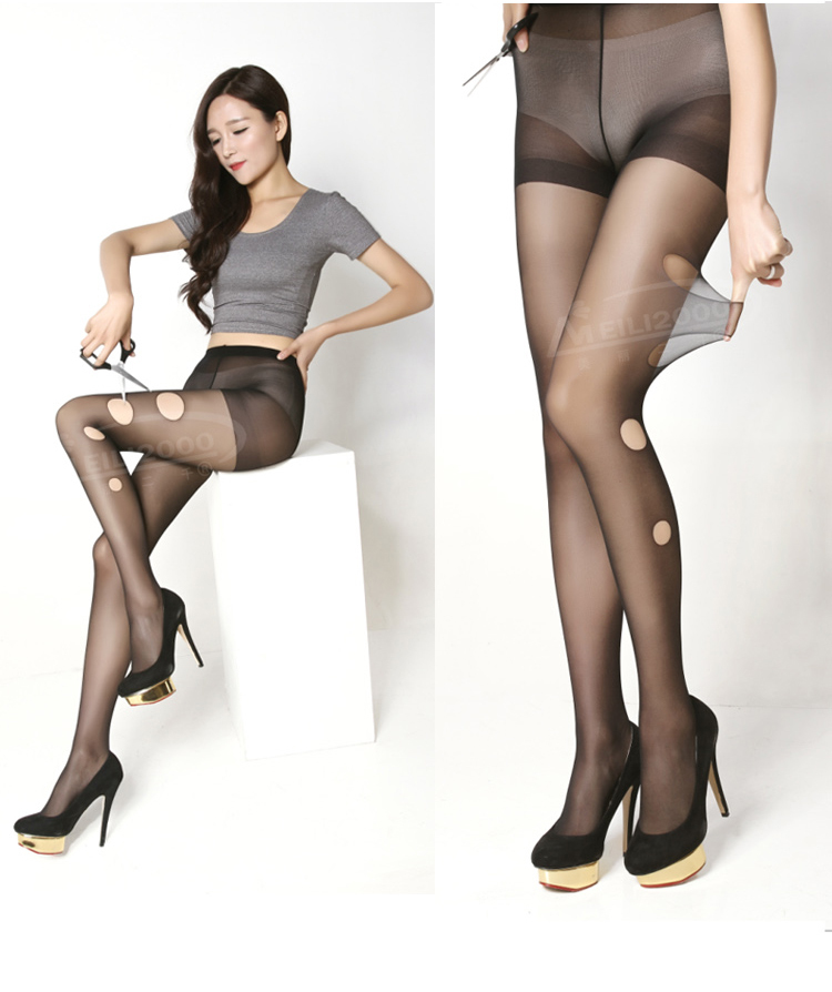 2017 new fashion High Quality Pantyhose For Women wholesale hosiery