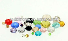 Excellent quality crystal beads