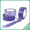 pastel wrapping masquing tape