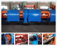High quality tubular stranding machine 500/1+6 for cooper/aluminum/steel wire
