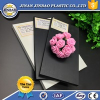 light weight cabinet material pvc panel/forex sheet/foam board