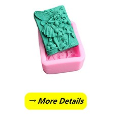 Z275 handmade high quality multi shapes silicone rubber mould