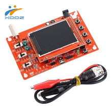 DSO138 Soldered Pocket-size Digital Oscilloscope Kit DIY Oscilloscope Kit DIY