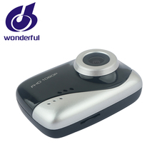 "GPL 1248 1.5"" user manual hd 720p car camera dvr driver video recorder 140 degree lens G-sensor Parking Monitor"