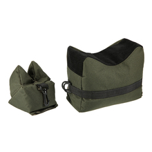 Target Shooting Rifle Tactical Sandbag Military Gun Support Bag