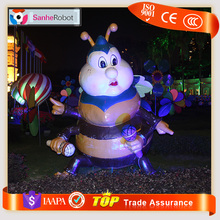 Fiberglass Cartoon, Advertising FRP,Fiber glass Ant
