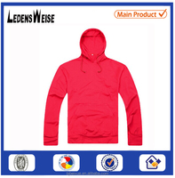 wholesale hoodies custom man hoody bulk blank knitted hoodies