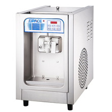 Mini home use Soft Serve Frozen Yogurt Machine 6218