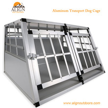 Aluminum Pet Travel Cage