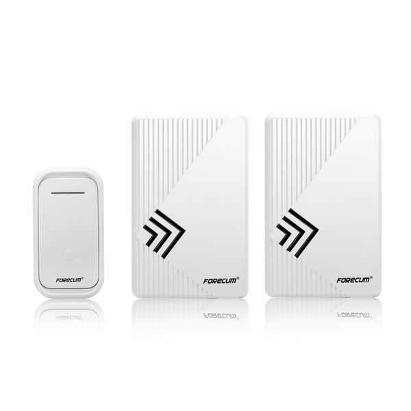 36 music wireless doorbell for apartment family doorbell with multiple