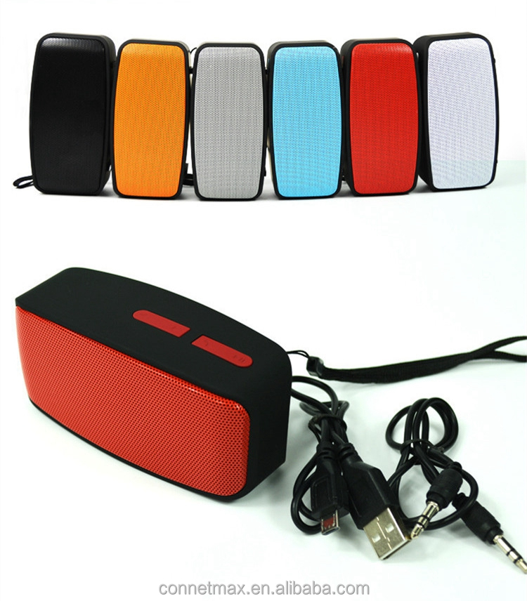 Hot sale Portable Mini BT <strong>N10</strong> Wireless Speaker Stereo Music Sound Box MP3 Player Loudspeaker <strong>N10</strong> with CE Rohs RED certificate