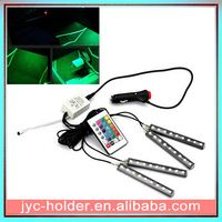 Atmosphere light for car interior decorative ,H0Ttec car led flashing lights