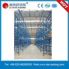 Manufacturer Heavy Duty Shelving Pallet <strong>Rack</strong> For Warehouse