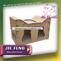 cat cage for sale cheap patent product from hangzhou Jiefeng
