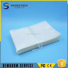 China supplier superior service high quality laminated vacuum bag