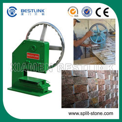 Manual marble mosaic cutting machines