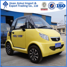 High quality Mini electric auto Goto two seater mini car,chinese car