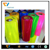 China alibaba glow in the dark translucent PVC reflective film material