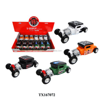 1 38 alloy toy architectural scale diecast model cars