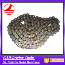 import quality 428H yellow motorcycle roller chain