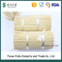 Raw material incense/bamboo stick for incense