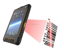 ST907 Rugged 7 inch Tablet PC/NFC/Barcode Scan/3G/GPS/Bluetooth