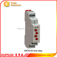 12V 24V 220V delay time relay delay on star/delta relay staircase switch time relay