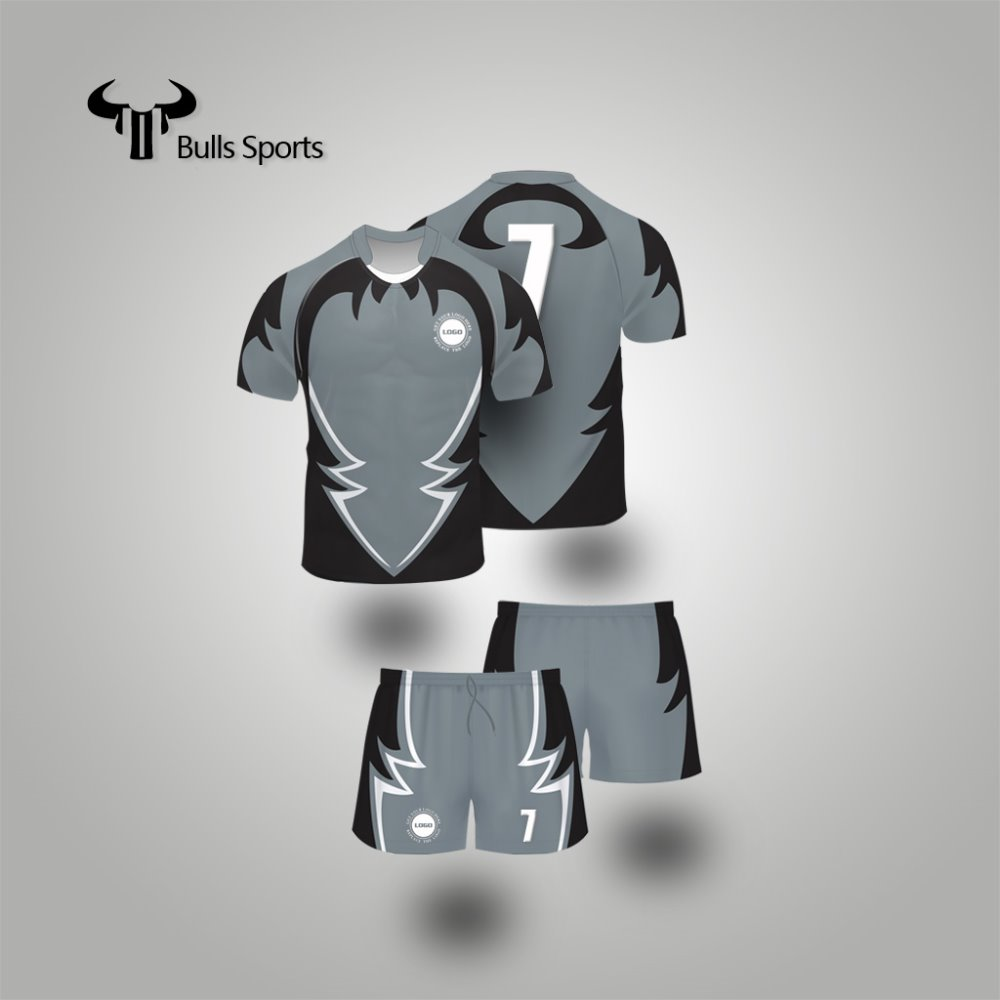 Custom made rugby jersey with low moq for a good <strong>price</strong>