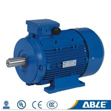960 1000 rpm three phase ac electric air compressor motor 7.5hp
