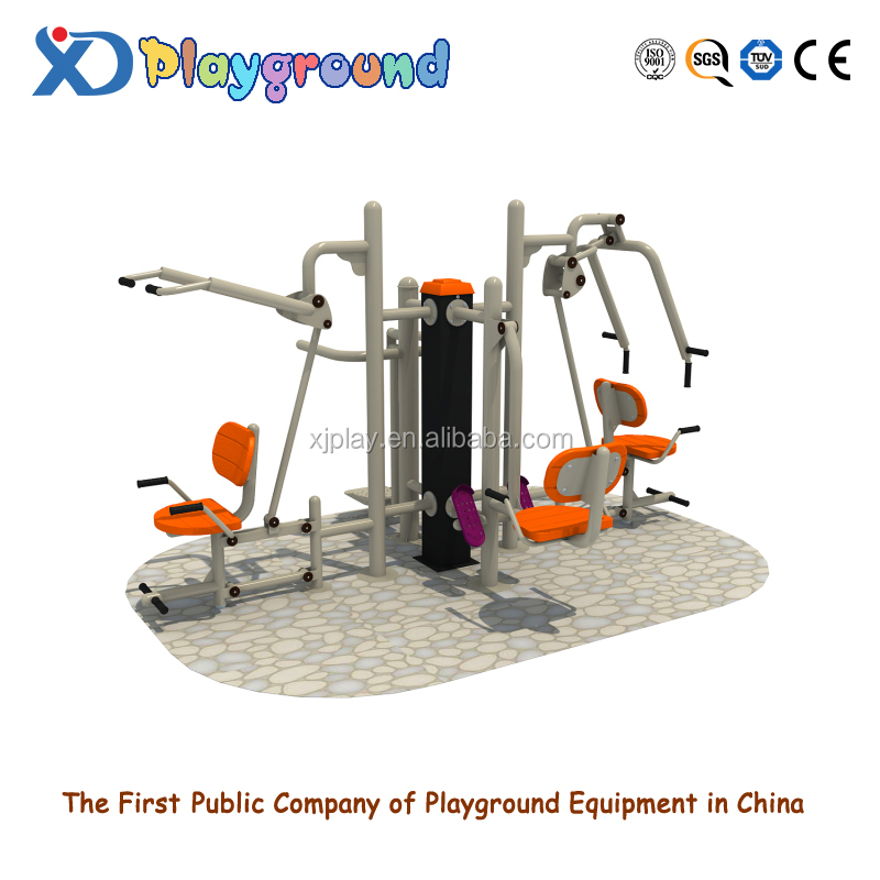 Fitness Club High Quality Gym Equipment Body Building Equipment