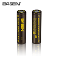 Top quality 18650 battery case 2300mah 40A 3.7v rechargeable for mechenical mod
