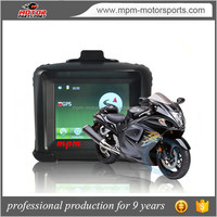 Big Sale 4.3 Inch IPX7 Waterproof Motorcycle&Car GPS Navigation - Bluetooth+ Latest 2016 Maps