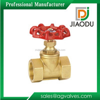 JD-2805 Brass Stop Valve with Brass Copper Globe Valve