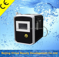 2016 most advanced multifunction microdermabrasion water jet peeling machine