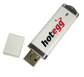 Bulk Plastic 8GB USB Flash Drive with Logo Printing for Promotional Gift