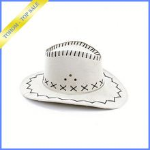 New design china factory direct sale Price stetson cowboy hat