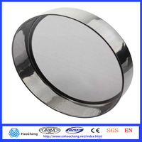 316 stainless steel 5 micron wire mesh/test sieves screen/75 micron air filter
