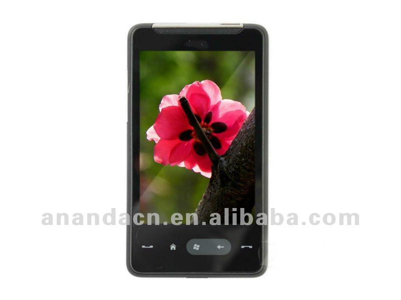 HD mini (T5555),brand new mobile phone,cell phone,3G smart phone,wifi,touch phone