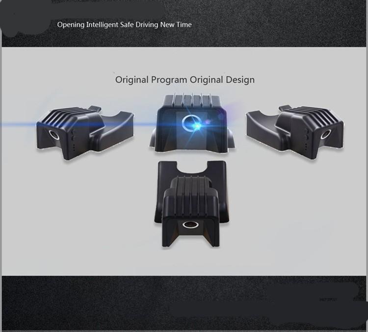 wifi hidden car dvr dash cam no screen camera hd 1080p for. Black Bedroom Furniture Sets. Home Design Ideas