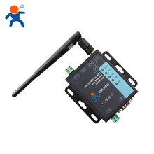 USR-W610 Industrial RS232 RS485 Serial To WiFi and Ethernet Converter